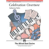 Alfred Music Celebration Overture