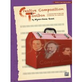 Alfred Music Creative Composition Toolbox, Book 6