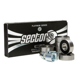 Sector Nine PLAT BEARING A-9 10/8