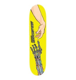 Birdhouse BIRDHOUSE DECK JAWS CREATION 8.0