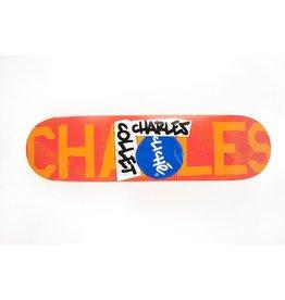 CLICHE' CLICHE' CIRCLE CUT R7 CHARLES COLLET 8.1