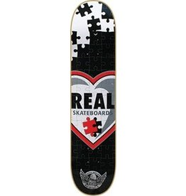 REAL REAL GIANNI PIKE AUTISM SPEAKS DECK 8.0