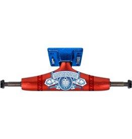 THUNDER THUNDER LO 145 KING OF TRUCKS II RED/BLUE
