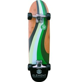 ELEMENT Skate ELEMENT T-TWELL EZ STRATA COMPLERE 7.87X10.87