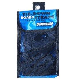 BLOCK SURF BLOCKSURF TIE-DOWN STRAP 15'