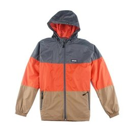 Rip Curl Guys MENS RIP CURL THE ABYSS JACKET