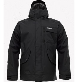 Burton Guys BURTON MEN'S THE WHITE COLLECTION SUCH-A-DEAL JACKET