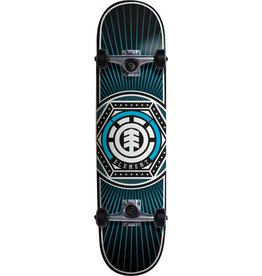ELEMENT Skate EL HEXAGON COMPLETE-8.0 thriftwd