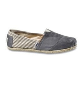 TOMS TOMS WOMENS CLASSIC ROPE SOLE