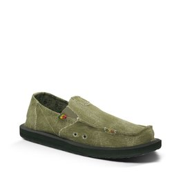 Sanuk MEN'S SANUK KINGSTON II
