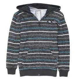 Billabong Guys BOY'S BILLABONG DAILY HENLEY HOOD ZIP