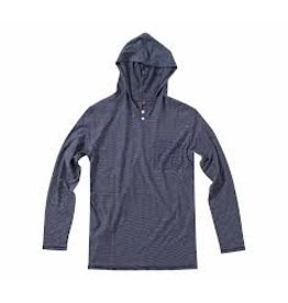 Element Guys MENS ELEMENT SECTION LS KNITT