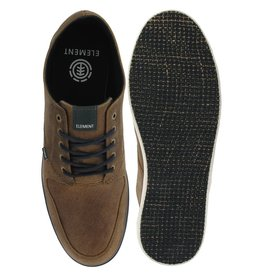 Element Guys Slim minimal silhouette / Vulcanized assembly / EVA insole Can be worn laceless