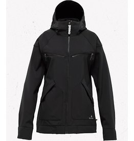 Burton Girls WOMEN'S BURTON LAKOTA SOFTSHELL JK