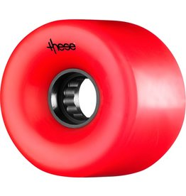 THESE THESE ATF-327 CENTERSET 66mm 82a RED/BLK