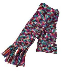 Billabong Girls WOMENS BILLABONG CASHING IN SCARF