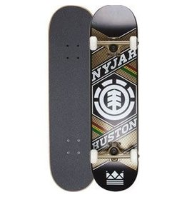 ELEMENT Skate ELEMENT NYJAH BOX SET COMPETE- 7.75 THRIFTWOOD PPP