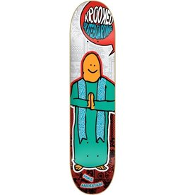 KROOKED KROOKED MIKE ANDERSON PADRE DECK