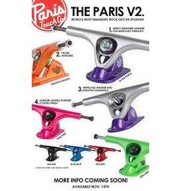 PARIS PARIS V2 TRUCK