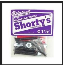 "shortys SHORTYS 1 1/2"" HARDWARE"
