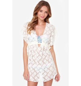Lucy Love LUCY LOVE BLISS COVER-UP