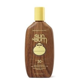 SUN BUM SUN BUM SUNSCREEN LOTION SPF 30 8OZ