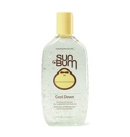 SUN BUM SUN BUM 'COOL DOWN' ALOE VERA GEL 80Z