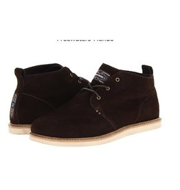 FREEWATERS MENS FREEWATERS MENDO BROWN