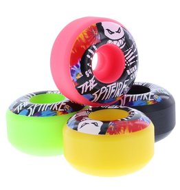 SPITFIRE SPITFIRE RETURN OF THE BURN 54MM TIE-DYE MASH