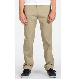VOLCOM The Frickin Modern Stretch Pants are a Volcom oldie but a goodie. As the world's first skate-ready chinos we've designed them with a ton of stretch. But they still have plenty of pop and polish. Designed to sit below your waist they offer a classic seat a