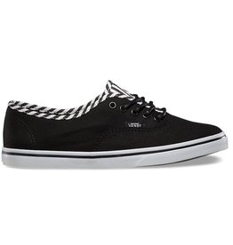 VANS AUTHENTIC LO PRO (HICKORY STRIPES)