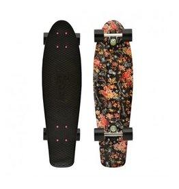 "PENNY 27"" Penny Nickel Skateboard Floral Complete"