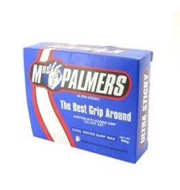 Eastern Mrs Palmers Ultra Sticky Cold Water Surf Wax