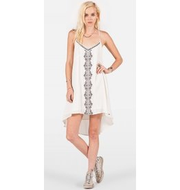 VOLCOM VOLCOM FRIENEMY DRESS