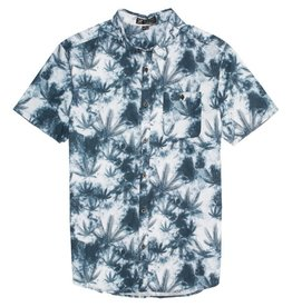 BILLABONG BILLABONG DOPE DYED WOVEN SHIRT