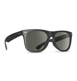 Dot Dash Dot Dash Kerfuffle Polarized Sunglasses (Black/Grey Polarized)