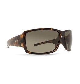 Dot Dash Exxellerator Sunglasses (Tortoise/Grey)