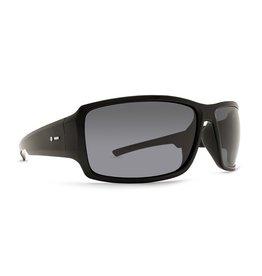 Dot Dash Exxellerator Sunglasses (Black/Grey)