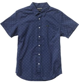 RVCA Satisfaction Shirt
