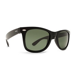 Dot Dash Plimsoul Sunglasses (Black/Grey)