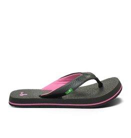Girl's Sanuk Yoga Mat Sandals