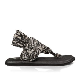 Women's Sanuk Yoga Sling 2 Print Sandals