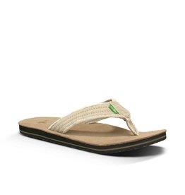 Men's Sanuk Fraid Not Sandals