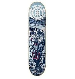 ELEMENT APPLEYARD THIS OL DOG DECK- 8.25 FEATHERLIGHT