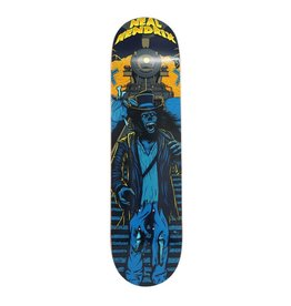 SELECT DISTRIBUTION Elephant Hendrix Hobo Deck