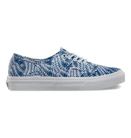 VANS Women's Vans Mixed Geo Authentic Slim