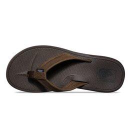 VANS Vans Nexpa Leather Sandal