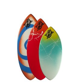 Zap ZAP MEDIUM WEDGE PINTAIL SKIMBOARD