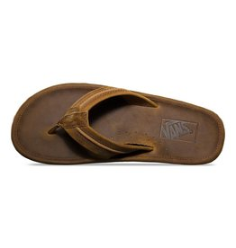 VANS Vans Richardson Leather Sandal