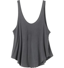 RVCA Women's RVCA Label Drape Tank Top
